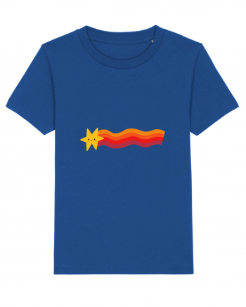 Little Falling Star Tricou mânecă scurtă  Copii Mini Creator