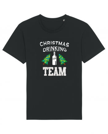 Christmas Drinking Team Tricou mânecă scurtă Unisex Rocker