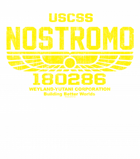 Alien Movie Nostromo