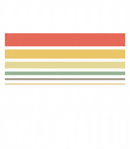 Proud Fully Vaccinated Sunset